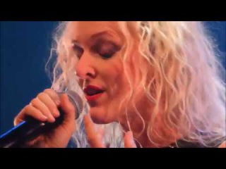 Liv Kristine - Theatre Of Tragedy - Venus Metal Female Voices Fest 2016