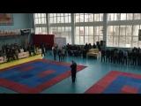 Международный турнир, г.Херсон, торжественное открытие (18.12.2016г)