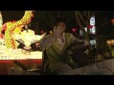 Южная Корея. День рождения Будды - 20. Начало парада. (245)