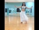 васточний  танец