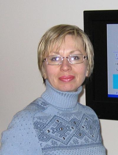 Екатерина Зеленова