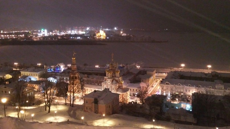 Алексей Балашов | Нижний Новгород