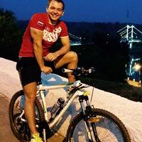 Сергей Швечков