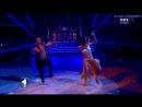 Танец Ализе (Alizee) в шоу