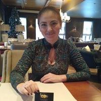 Ольга Сухвал