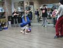 открытый урок!танцы свои люди