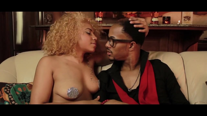 STYLEZ NUDE VERSION - She Katch It [NUDE Official Music Video RATED R @Iamstylezmusic]