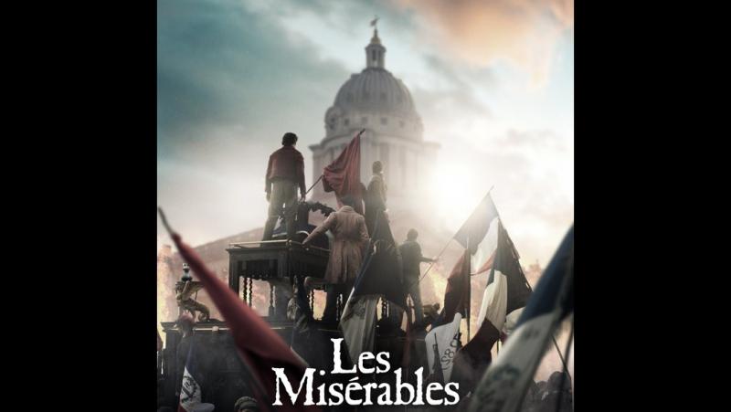 Les Misérables / «Отверженные» (Великобритания, 2012) — trailer