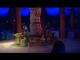 Тимбила, цимбала, африканский ксилофон, музыка Африки