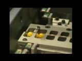 Как производят детали Lego