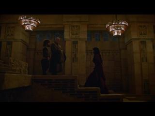 Промо + Ссылка на 6 сезон 5 серия - Игра престолов / Game of Thrones