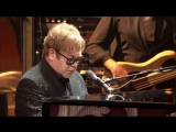 Elton John - Bennie And The Jets (The Million Dollar Piano _ 2012) HD