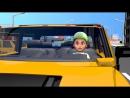 Мультфильм где Винтик ищет Эмми - мультики про машинки. Полицейское расследование. Новые Серии