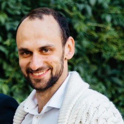 Андрей Шанин