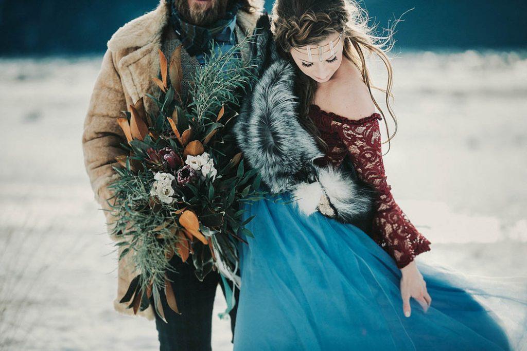 xUm2Q1nACmg - Им были не знакомы обычаи русской свадьбы, но в душе они были русскими (33 фото)