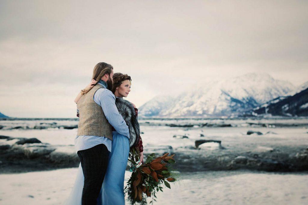 3Wzfwe2TCq8 - Им были не знакомы обычаи русской свадьбы, но в душе они были русскими (33 фото)