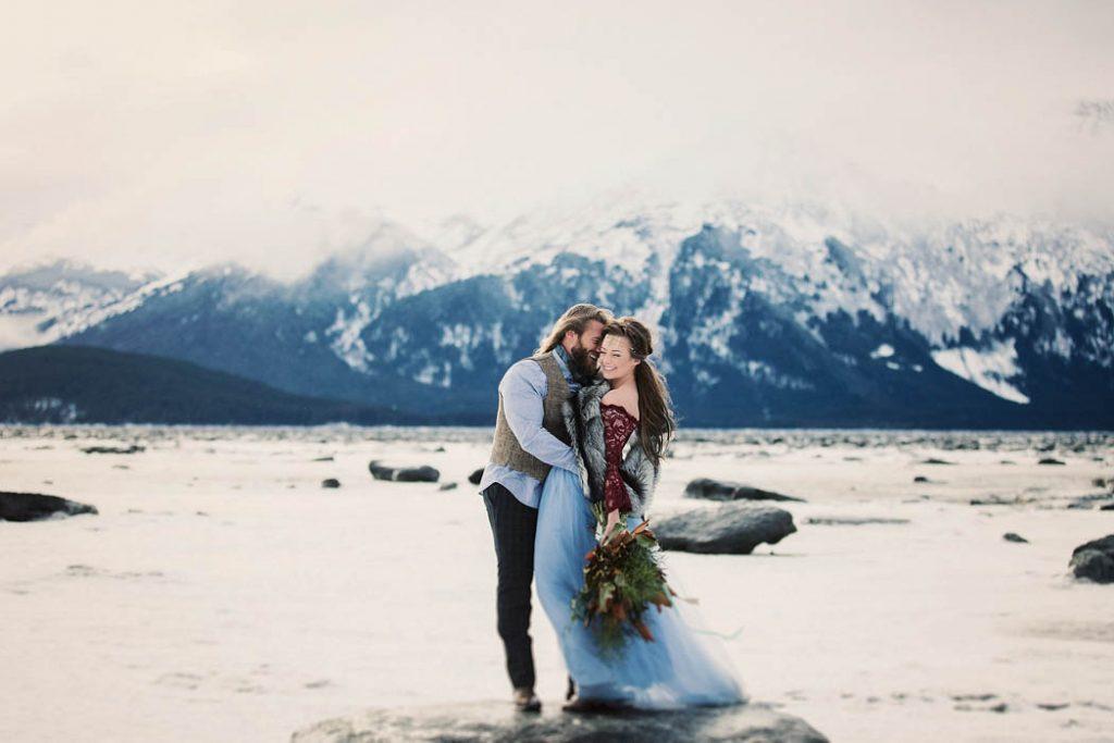 1ulsMuysp9I - Им были не знакомы обычаи русской свадьбы, но в душе они были русскими (33 фото)