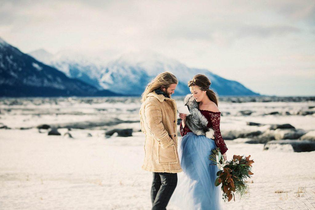 Xj4H CKTpZQ - Им были не знакомы обычаи русской свадьбы, но в душе они были русскими (33 фото)