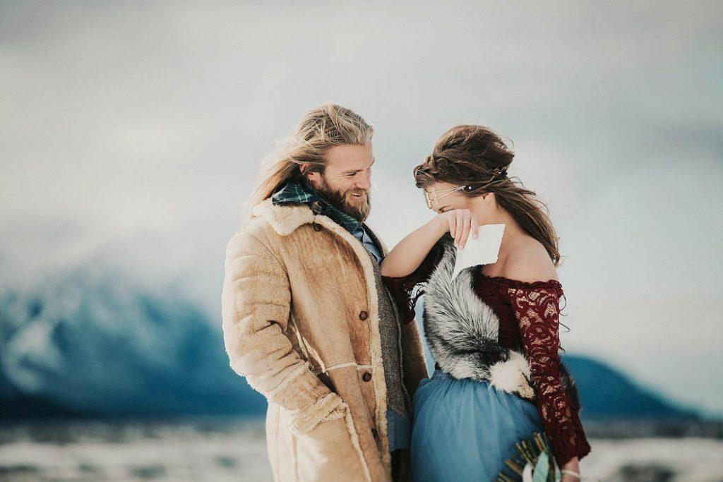 bQJUprbw5d8 - Им были не знакомы обычаи русской свадьбы, но в душе они были русскими (33 фото)