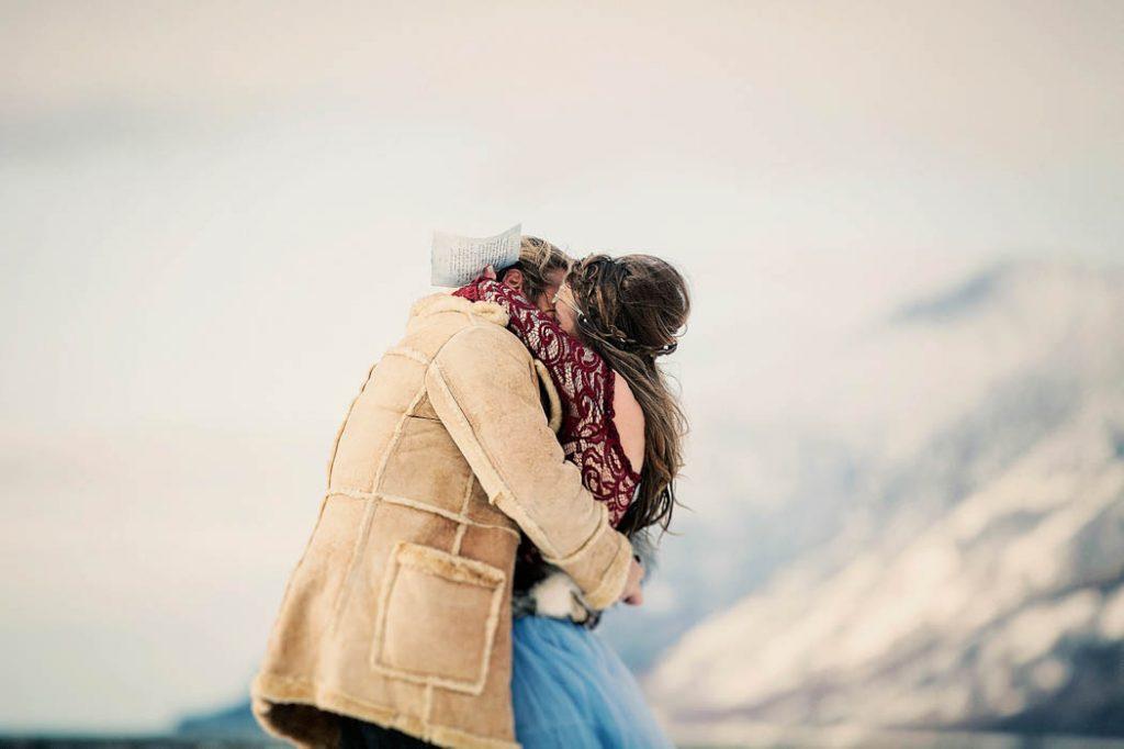 EPHRwRcvloE - Им были не знакомы обычаи русской свадьбы, но в душе они были русскими (33 фото)