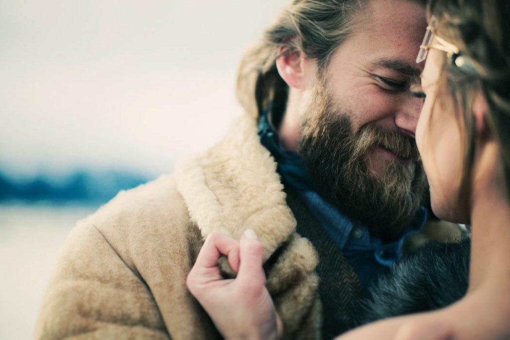 NLhisLgdl s - Им были не знакомы обычаи русской свадьбы, но в душе они были русскими (33 фото)
