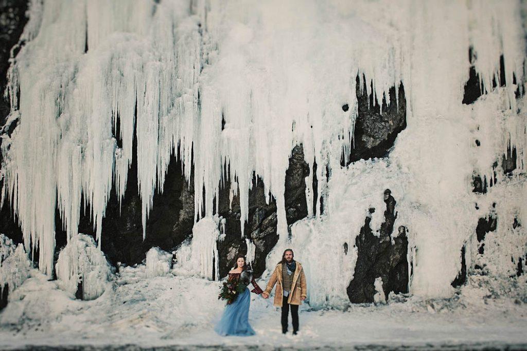 9mn iADPdSQ - Им были не знакомы обычаи русской свадьбы, но в душе они были русскими (33 фото)