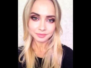 Отработка с #мкалексеева модель Дарья