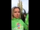 Робоча зустріч з волонтерами центральної локації України