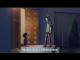 MedusaSub Sousei no Onmyouji Две звезды онмёджи – 45 серия – русские субтитры