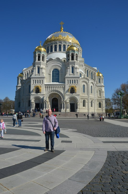 Илюха Цителадзе | Санкт-Петербург
