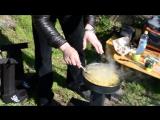Самое вкусное и простое блюдо для Ракетных Печей ОГНИВО