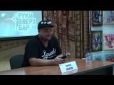 Сергей Жуков (гр.Руки вверх!) в Челябинске. Библио-Глобус