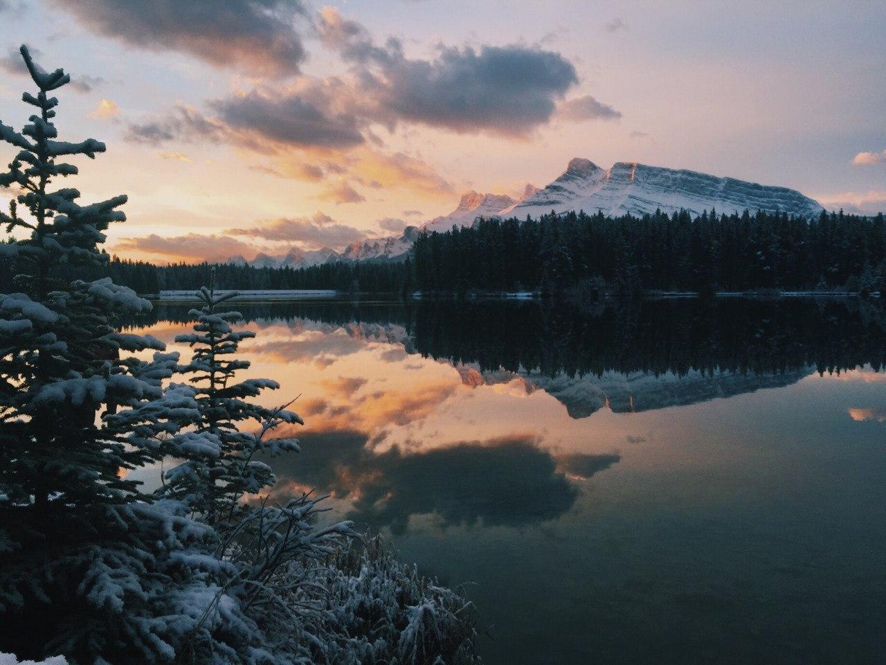 Роскошные пейзажи Норвегии - Страница 4 DfJLjApVqUY