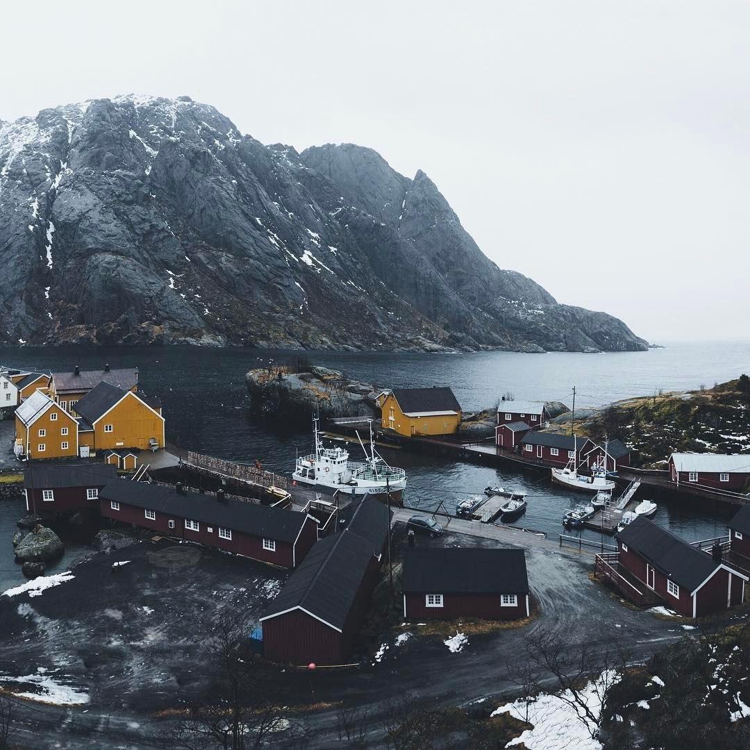 Роскошные пейзажи Норвегии - Страница 6 PDfeKgy7qBA
