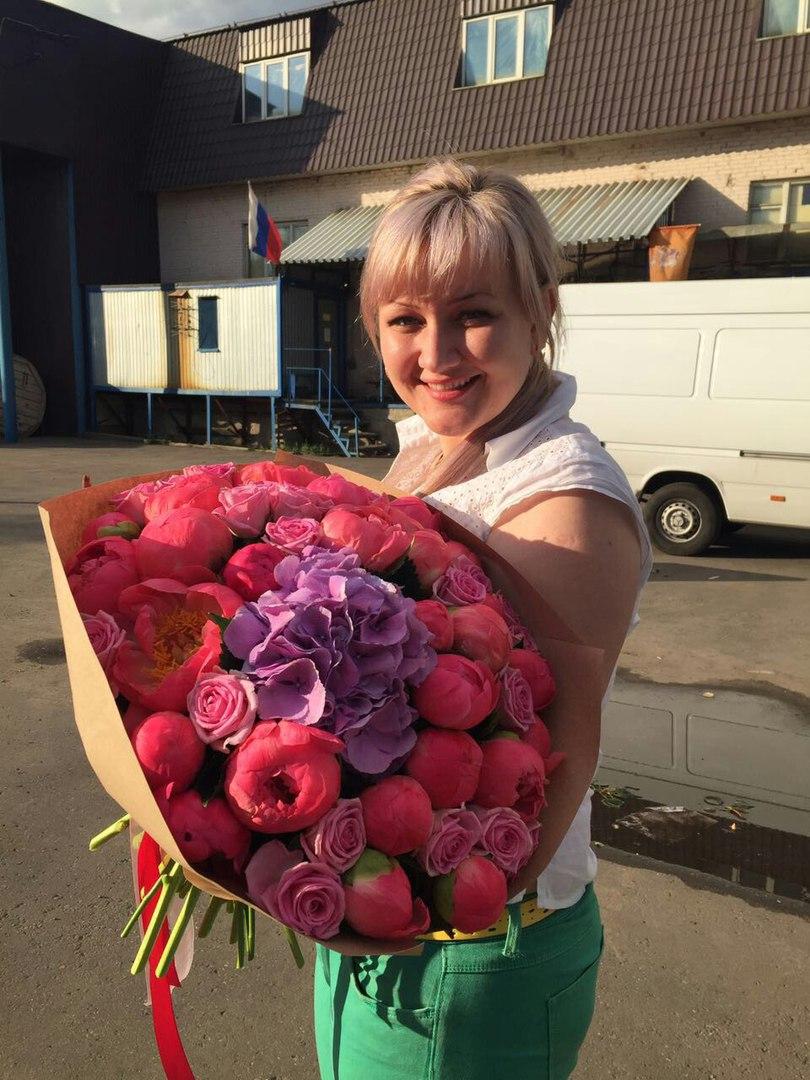 Катерина Бондаренко, Москва - фото №9