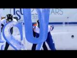 07. European Short Track Speed Skating Championships 13-15.01.2017 ___3 день