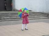 На день поселка Литвинки 10.09.16 г. , песня