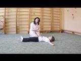Гимнастика после компрессионных переломов. Часть первая
