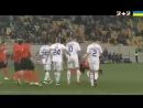 Бійка в матчі Шахтар – Динамо (3:0)