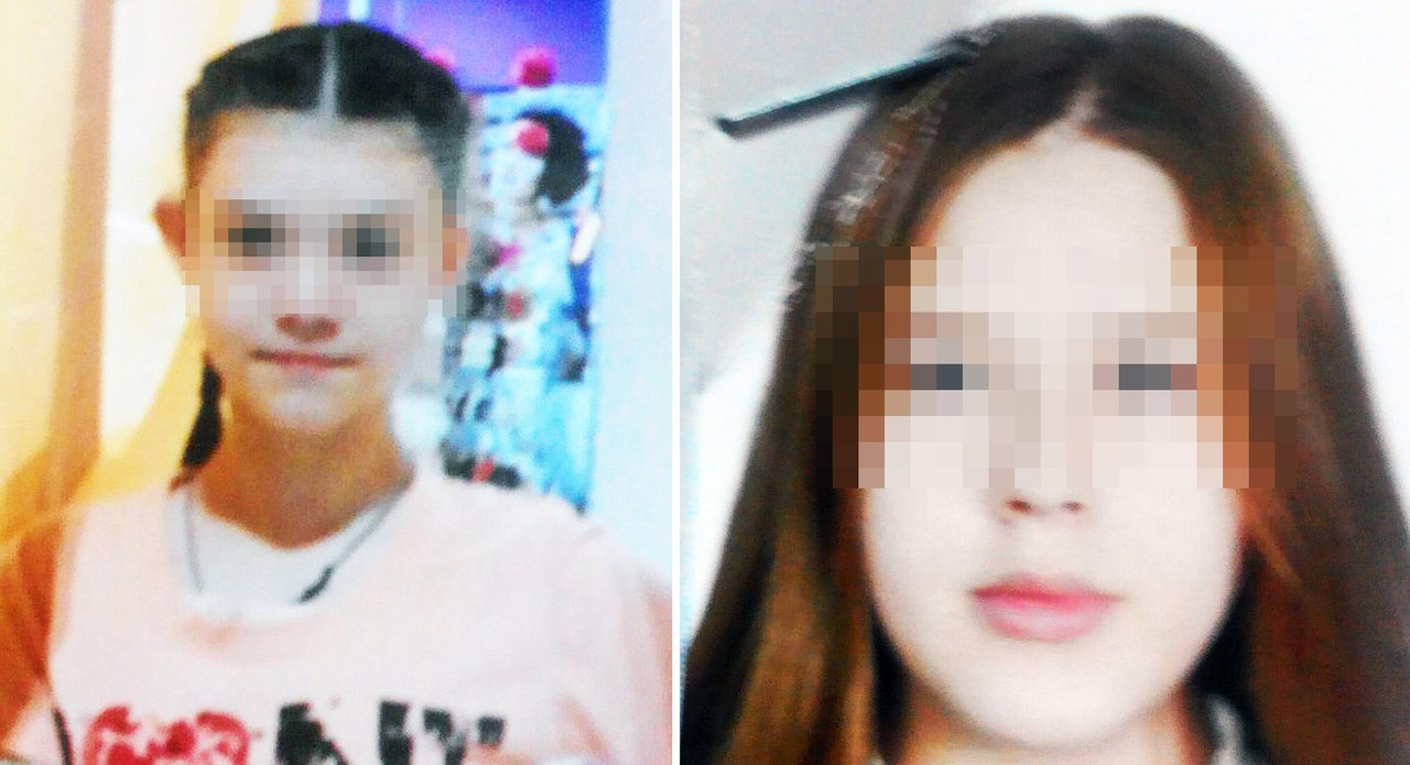 В Таганроге полицейские по горячим следам разыскали без вести пропавших школьниц