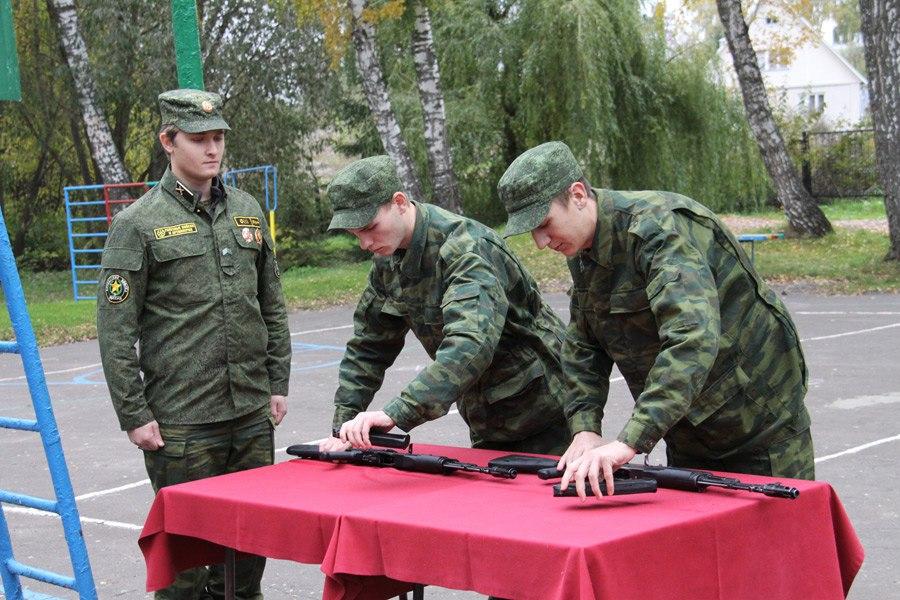 В ДГТУ пройдет уникальная военно-спортивная патриотическая игра