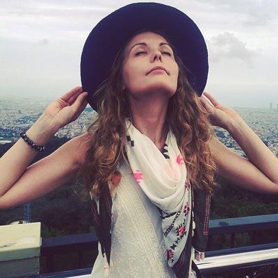 Елена Добрецова