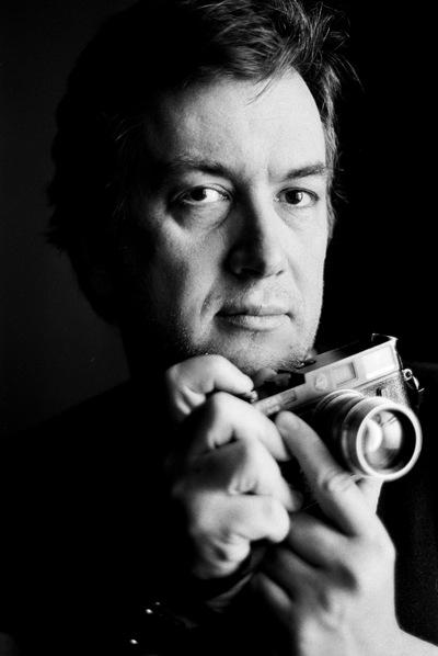 Миша Павловский