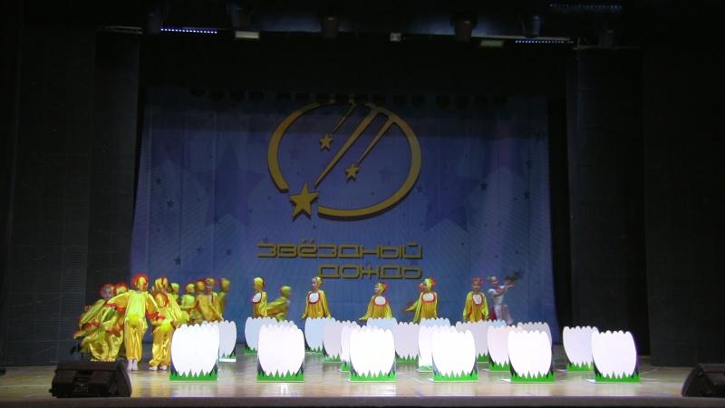 Цыплята_Василиса_2017