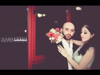Помолвка Vardan & Ester