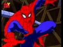 Человек-паук (2002) - Опенинг