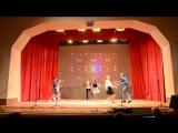 Еврейский танец и Свинг