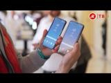 Samsung Galaxy S8 и S8+ первые впечатления
