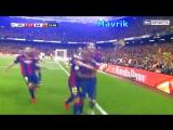 Сольный гол Messi