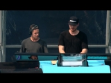 Firebeatz - Live @ The Flying Dutch 2016